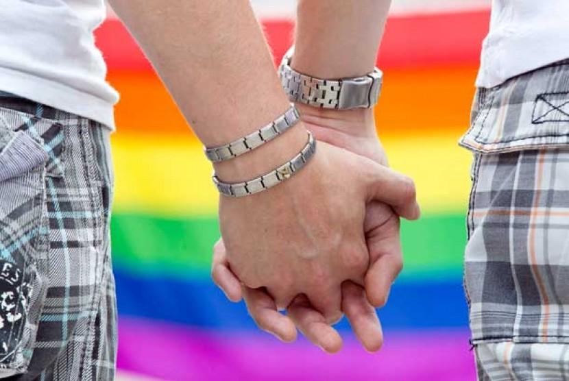 Tak Tertutup Kemungkinan ke Depan LGBT Bisa Dipidana