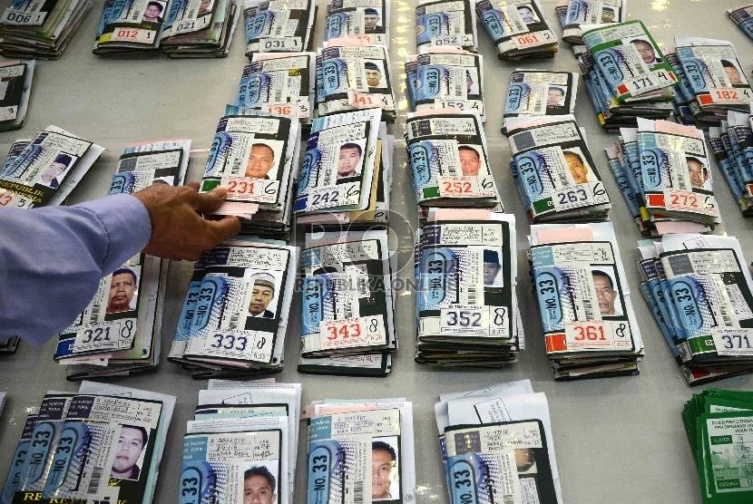 Sebelum Lebaran 100 Ribu Jamaah Haji Ditargetkan Serahkan Paspor