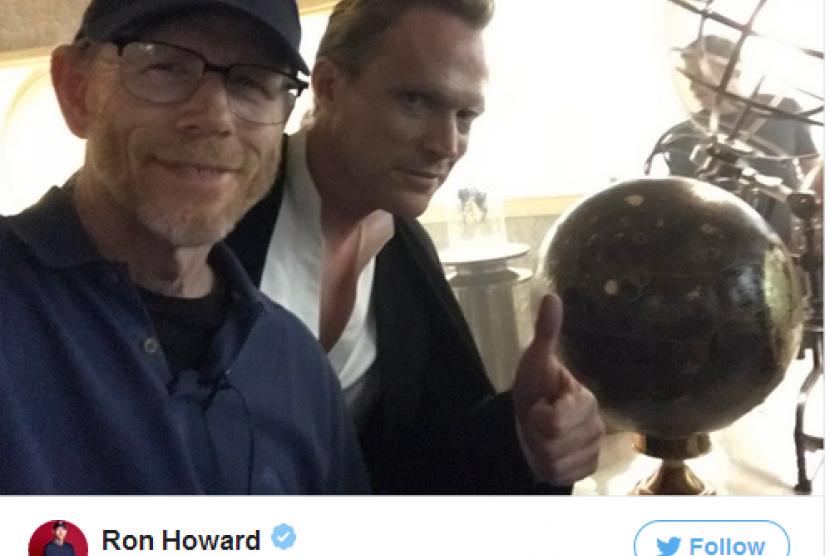 Paul Bettany Bergabung di Film Han Solo