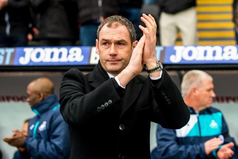 Swansea Pecat Paul Clement dari Kursi Pelatih