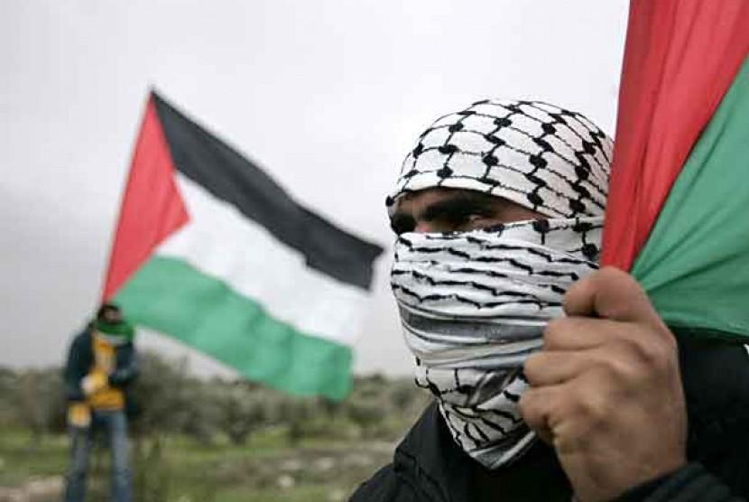 Israel Tahan Jasad Lima Gerilyawan Palestina Korban Ledakan