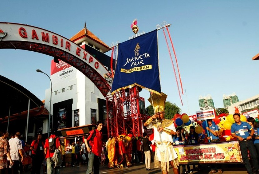 Pekan Raya Jakarta