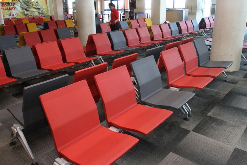 Karena Alasan Ini, Lantai Bandara Dilapisi Karpet