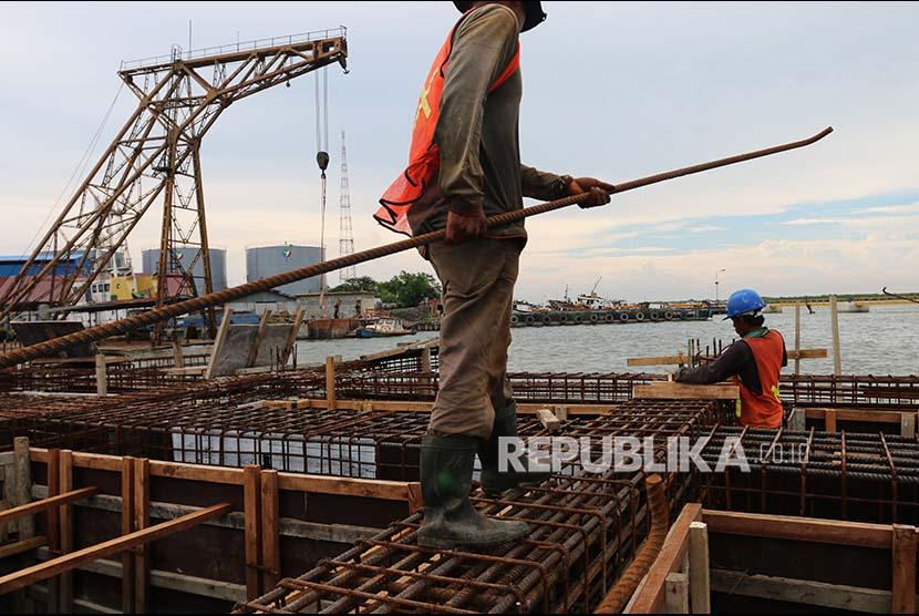 Pelabuhan Belawan Ditingkatkan Kapasitasnya