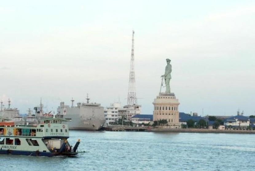 Pelabuhan Tanjung Perak, Surabaya