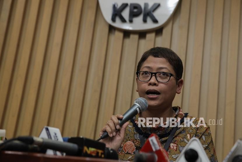 Tahun Baru, Jadwal Kunjungan Rumah Tahanan KPK Diliburkan