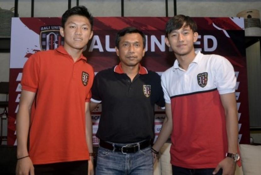 Bali United Bidik Lolos Kualifikasi Liga Champions