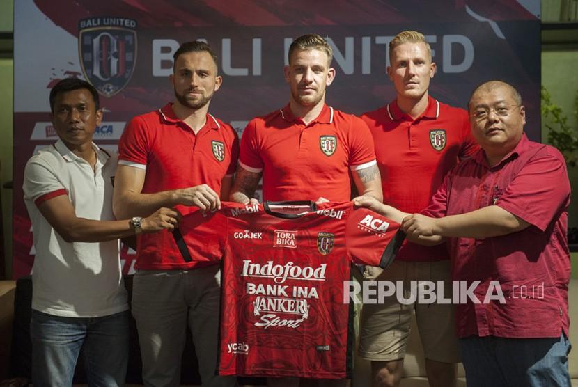 Pemain Bali United Kemungkinan Absen Bela Timnas Vs Islandia