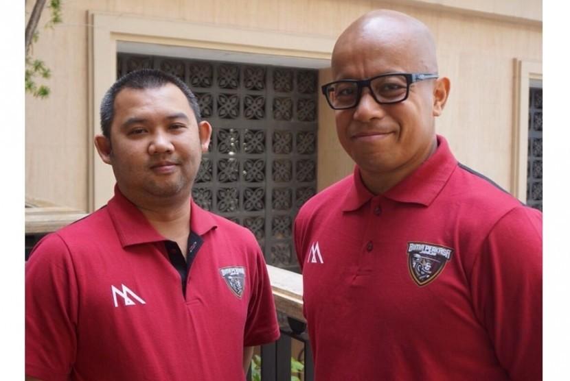 Songsong IBL, Bima Perkasa Jogja Rekrut Pelatih Baru