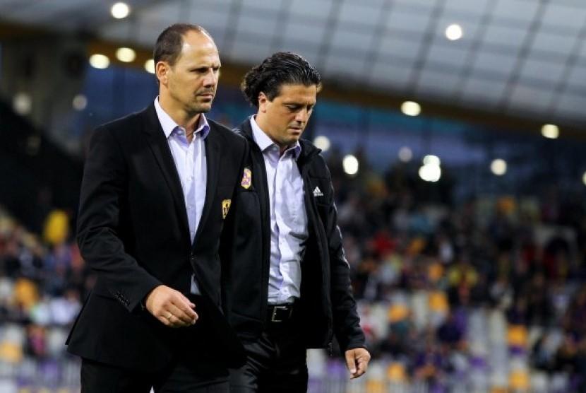 Timnya Dibantai Liverpool 0-7, Ini Kata Gelandang Maribor
