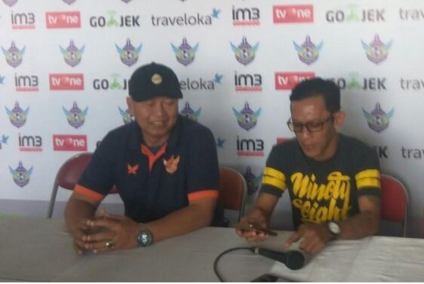 Akibat Pikades, Persegres Pindah Stadion Saat Jamu PS TNI