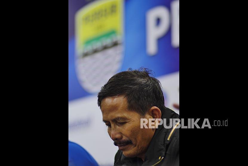 Djanur Pelajari Calon Lawan PSMS di Semifinal Liga 2