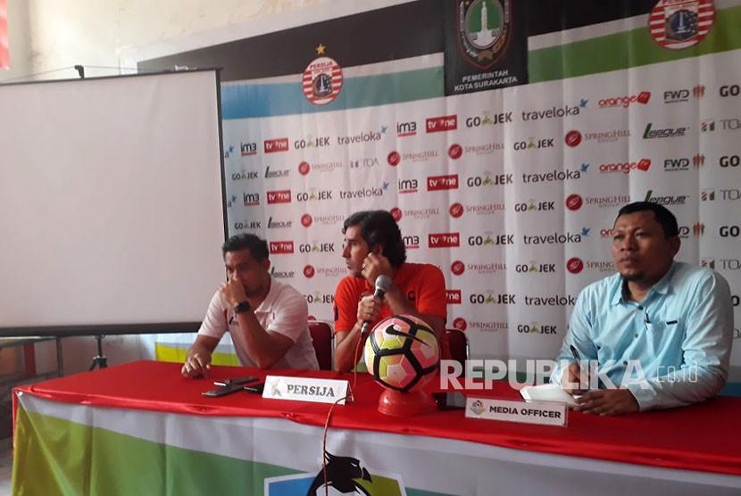 Persija Ingin Rusak Pesta Bhayangkara FC