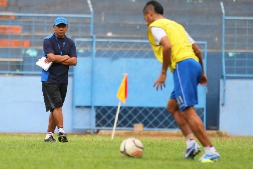 Konate dan Ndiaye Mulai Jalani Latihan di Sriwijaya FC