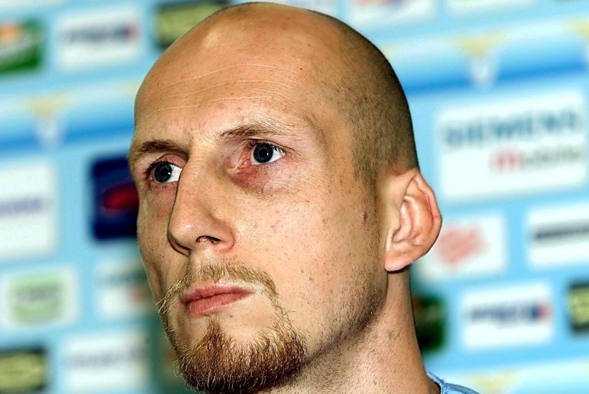Pelatih Reading, Jaap Stam.