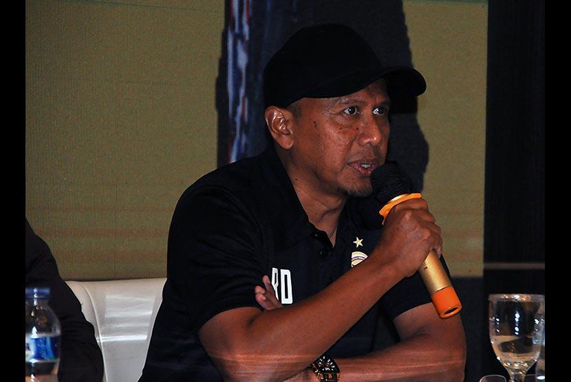 Sriwijaya FC Belum Pasti Ikut Piala Presiden 2018