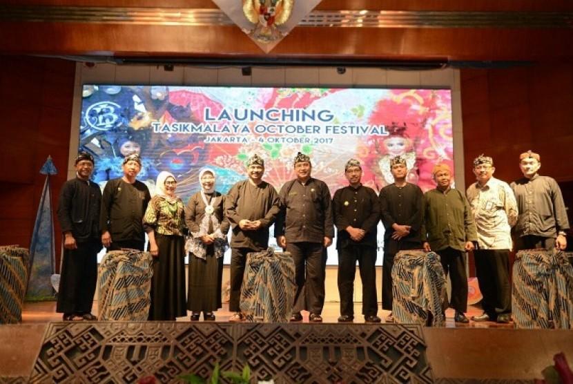 Pemenang Karnaval TOF Diumumkan 17 Oktober
