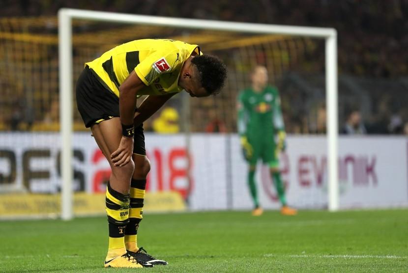 Dortmund Kalah, Persaingan Papan Atas Bundesliga Kian Rapat