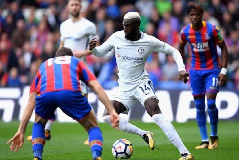 Mengejutkan, Crystal Palace Tekuk Chelsea 2-1