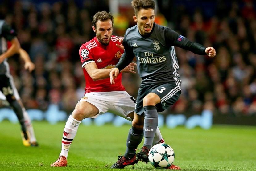 Juan Mata: Sulit Mendominasi Liga Primer Seperti Dulu