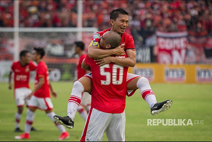 Persija Susul Arema Ikut Piala Wali Kota Padang