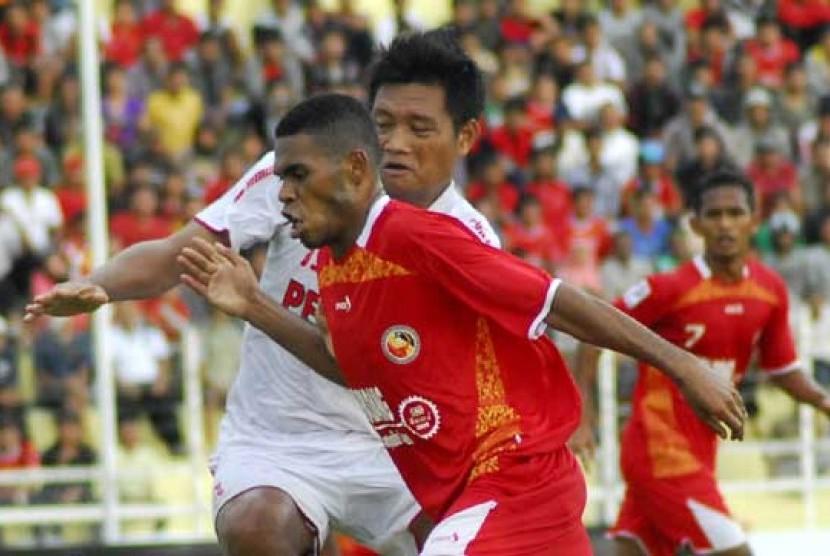 Semen Padang Degradasi, Vendry Mofu Gabung ke Bhayangkara FC