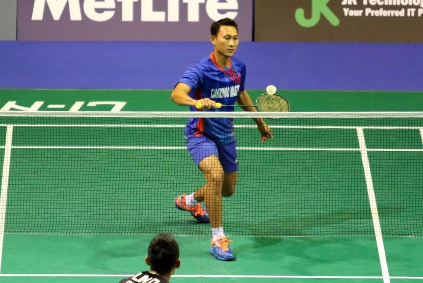 Pemain senior Indonesia, Sony Dwi Kuncoro