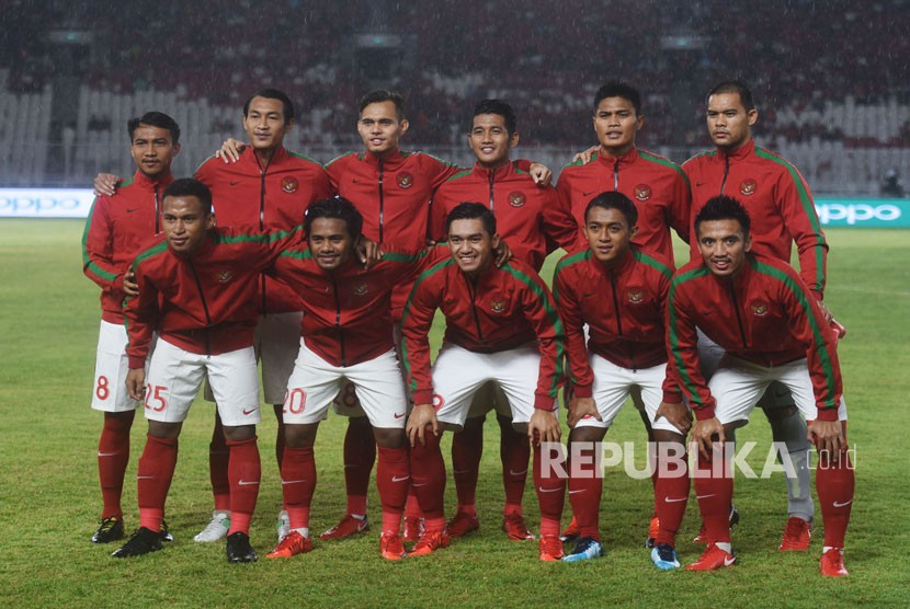 Timnas Antisipasi Mundurnya Test Event Asian Games
