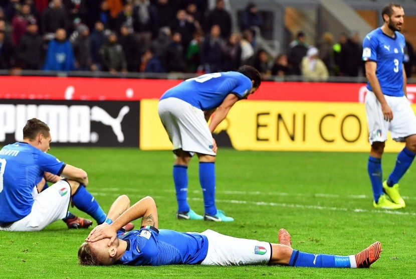 Dybala: Aneh Piala Dunia tanpa Italia