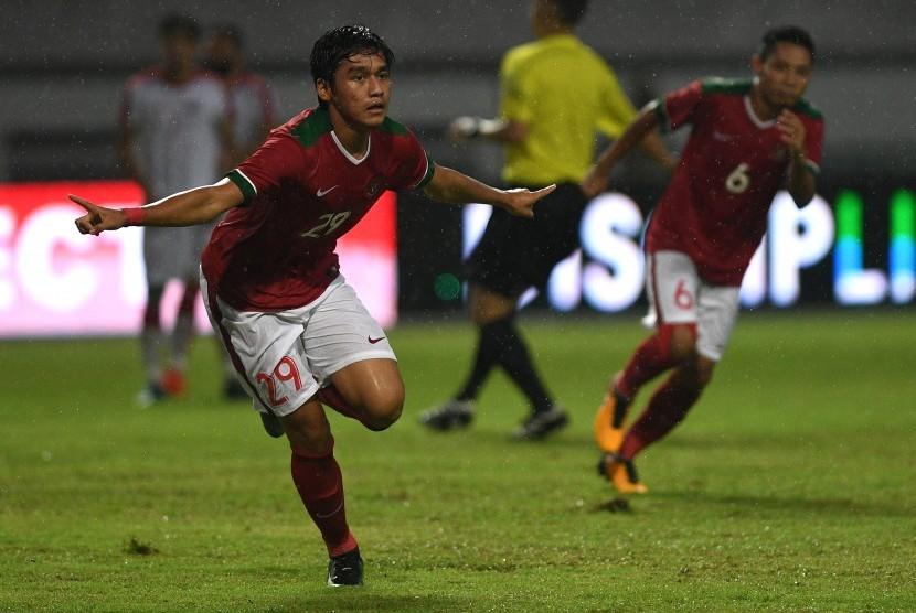 Timnas Indonesia U-23 Ditekuk Suriah, Milla tak Kecewa