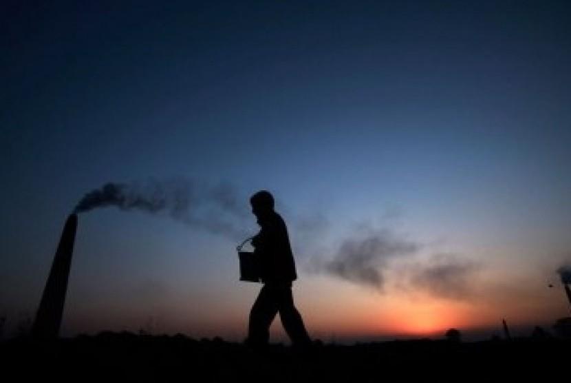 Lima Raksasa Migas akan Dituntut Terkait Pemanasan Global