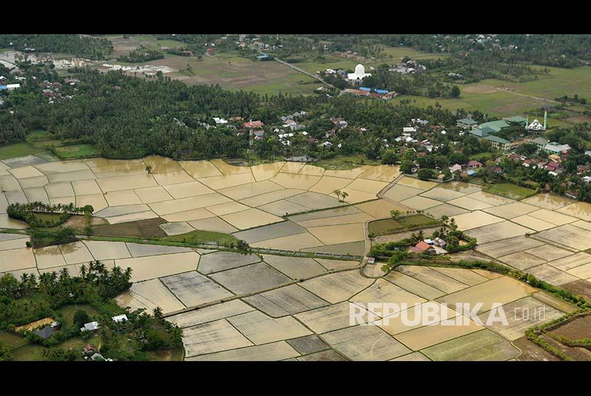 Museum Tsunami Lanjutkan Program Aceh Hijau