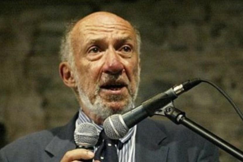 Pemantau Khusus PBB untuk masalah Palestina, Richard Falk