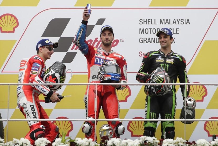 Momen Terbaik, Terburuk, Tersedih di GP Malaysia