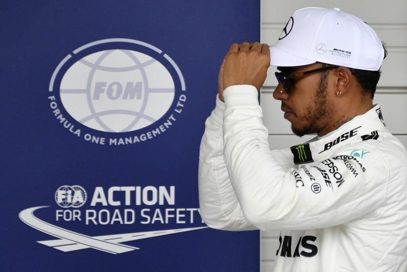 Susunan Start GP Jepang yang Dimulai Ahad Siang