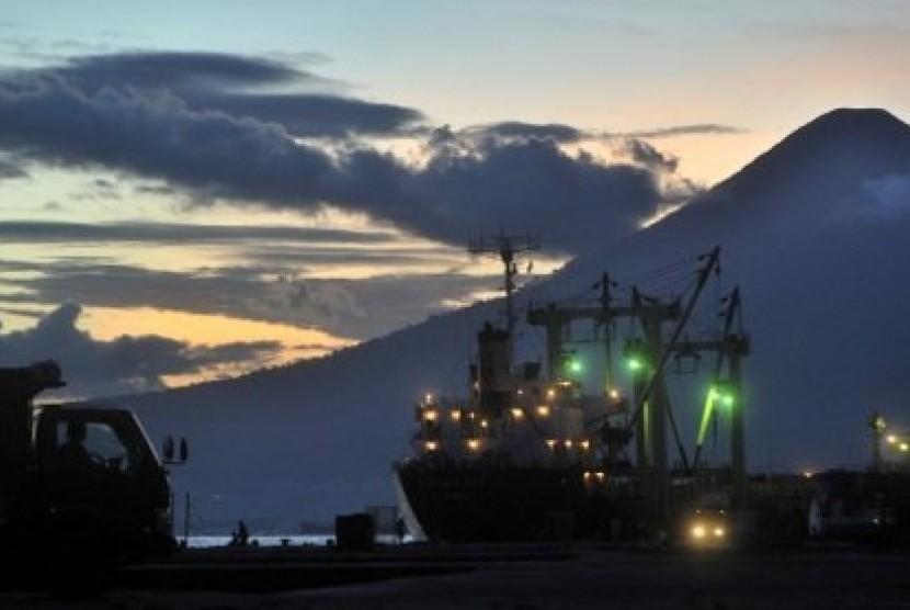 Pembangunan ekonomi Indonesia