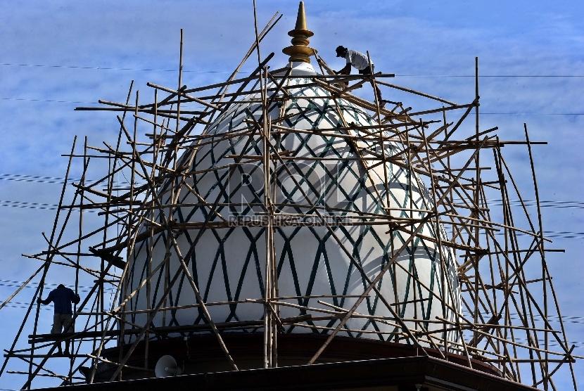 Dituding Bisa Pecah Belah Umat, Pembangunan Masjid Muhammadiyah Ditunda