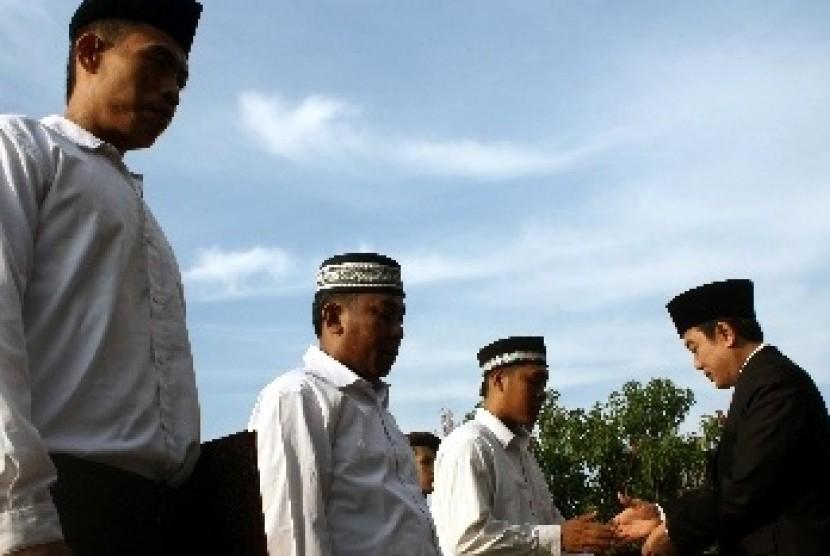 Kemenkumham Usulkan 175 Tahanan Dapat Remisi Langsung Bebas