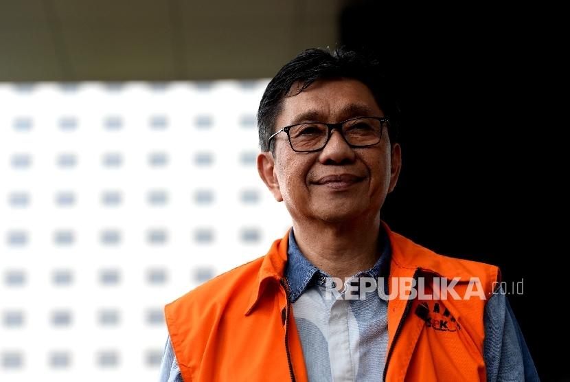 Sudah Periksa 40 Saksi, KPK Periksa Silang Wali Kota Batu