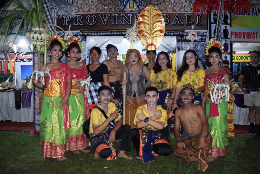 Bali Kirim 14 Perwakilan ke Jambore Pemuda Indonesia