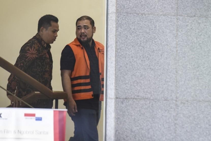 Penyuap Wali Kota Batu Segera Disidang di Surabaya