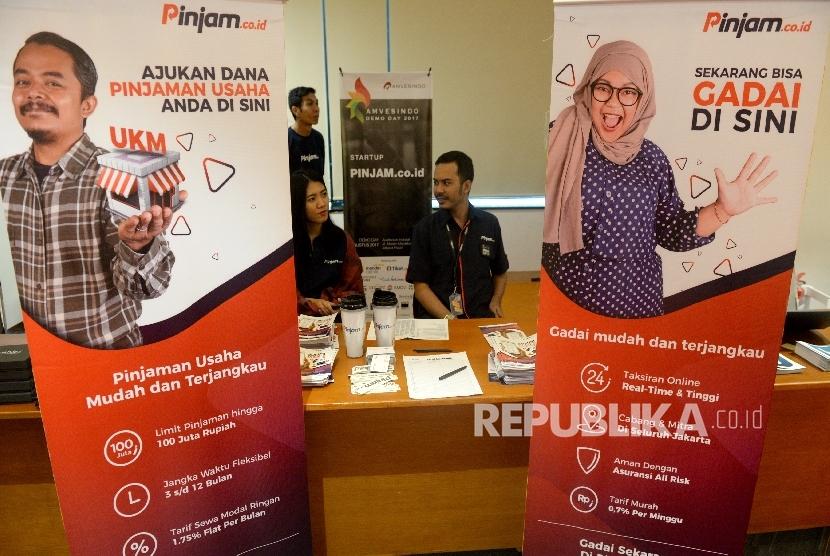 BEI Buka Peluang Startup Unicorn Jual Saham