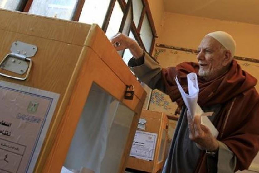 Pemilu Presiden Mesir