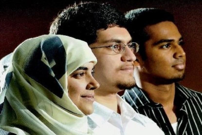 Pemuda Muslim Vancouver