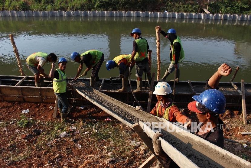 LIPI Nilai Infrastruktur akan Berdampak pada Ekonomi 2018