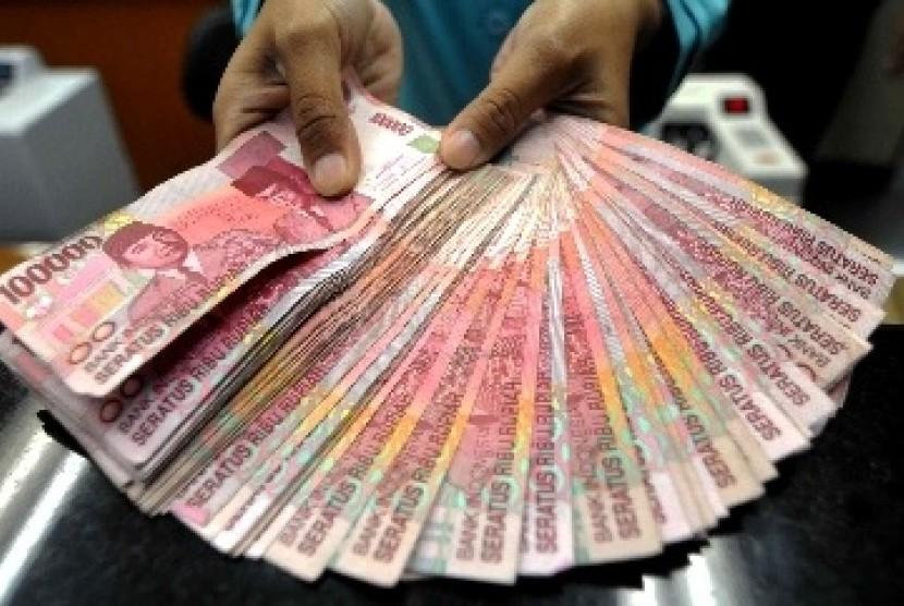 Pendapatan (ilustrasi)