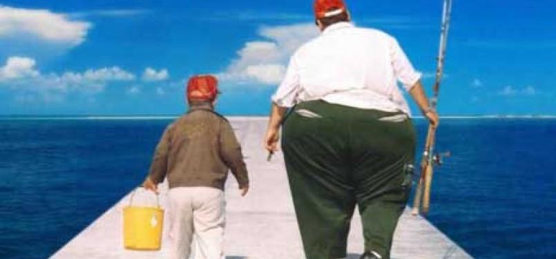 jurnal obesitas