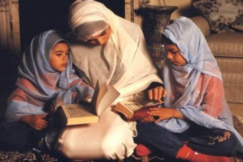 Nana Asma'u Prioritaskan Pendidikan Keluarga