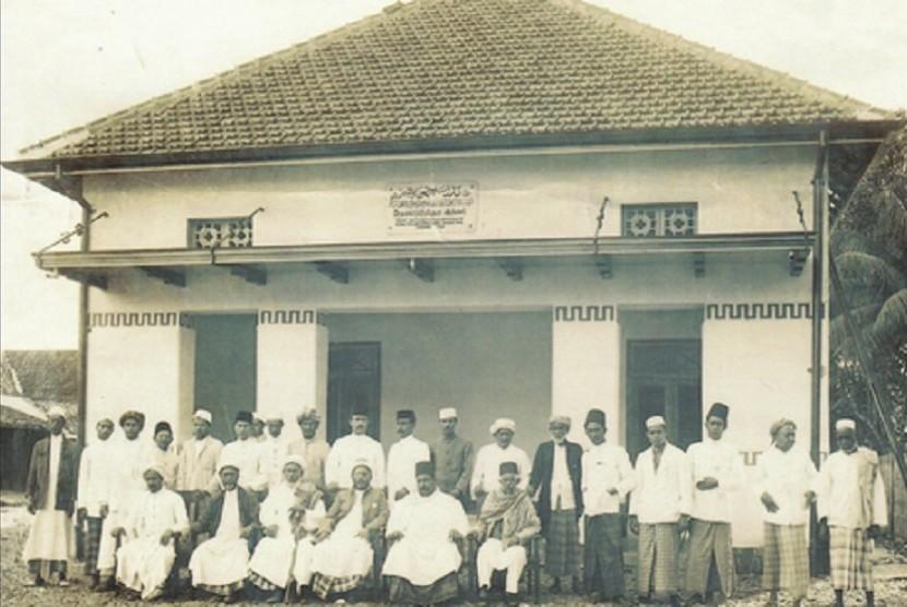 Pendiri Jamiatul Kheir