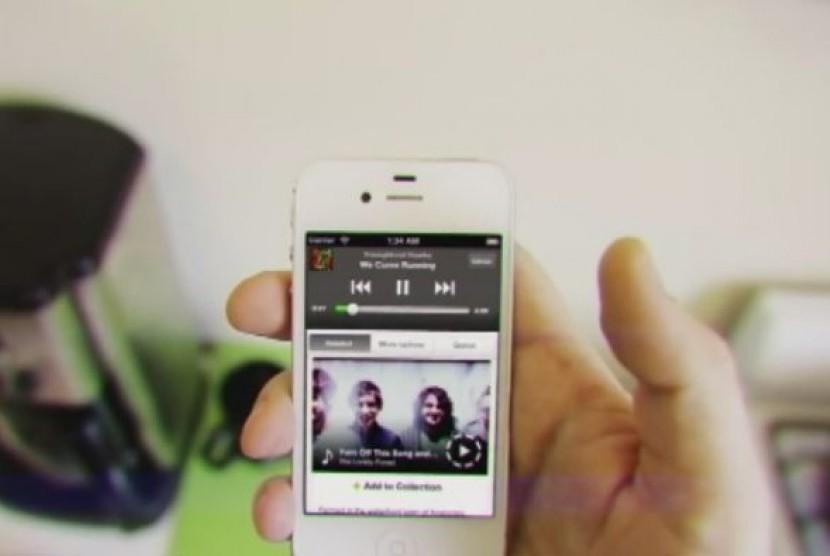 Peneliti di Murdoch University berharap musik dapat membantu rehabilitasi pasien stroke.